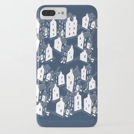 Home Town iPhone Case