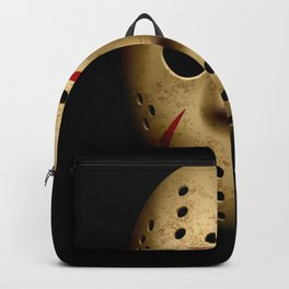 Friday 13th Backpack
