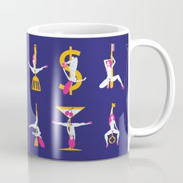 Strippers Coffee Mug