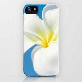 pua melia pakahikahi iPhone Case