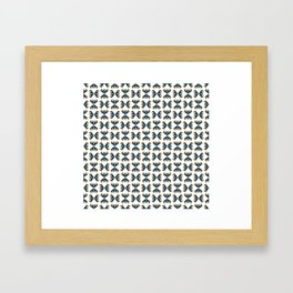 Palace Framed Art Print