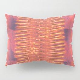 Lava Lamp Skies Pillow Sham