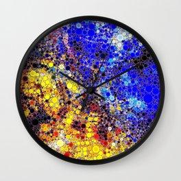 Urban Kringles Wall Clock