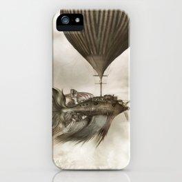 The Far Pavilions iPhone Case