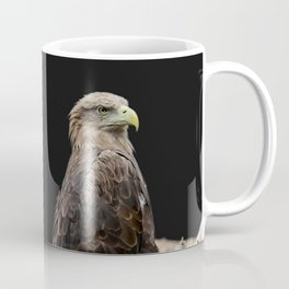 Predatory Eagle Coffee Mug