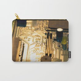 Sunset Technology Carry-All Pouch