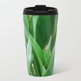 Lilium Metal Travel Mug