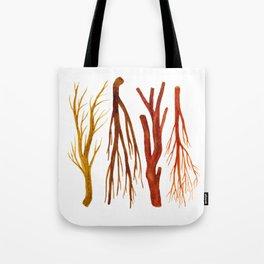 sticks no. 6 Tote Bag