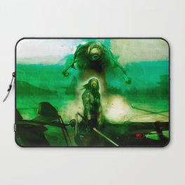 Preyman One Laptop Sleeve