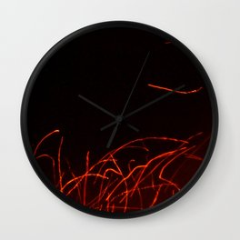 Sparks Series 1 Wall Clock