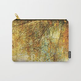 Tree Autumn Carry-All Pouch