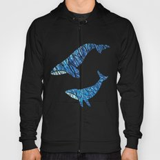 Two Whales Hoody