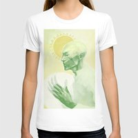 dragon age T-shirts featuring Dragon Age: Solas by Couple Of Kooks