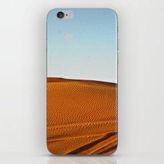 Desert Sands  iPhone & iPod Skin
