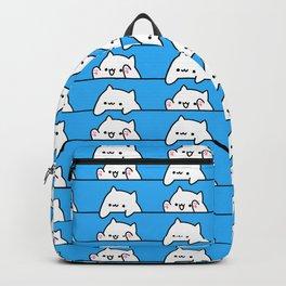 Bongo! Bongo! Bongo! Backpack