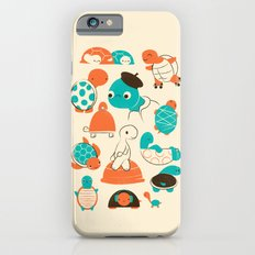 Turtles iPhone 6 Slim Case