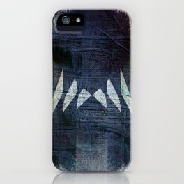 the first day iPhone Case