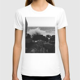 Monochrome Mexico T-shirt