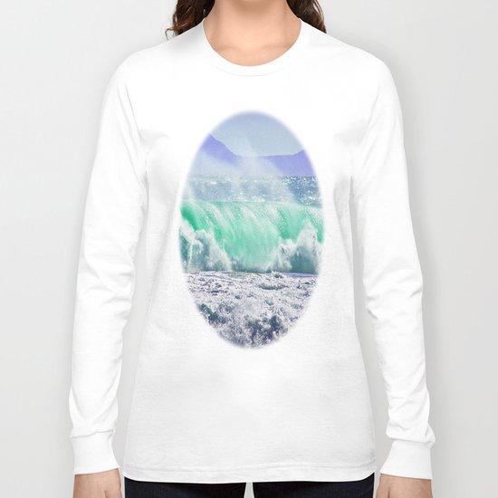 Emerald 2 Long Sleeve T-shirt