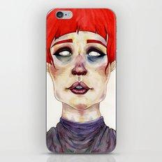 Riza iPhone & iPod Skin