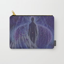 Dream Night Angel Carry-All Pouch