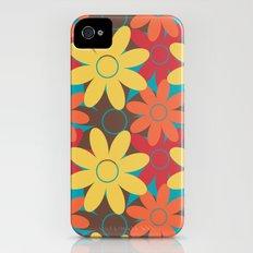 Daisy Daze Slim Case iPhone (4, 4s)