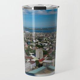 Cebu City, Cebu, Philippines Travel Mug