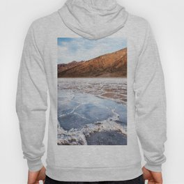 Badwater Reflections Hoody