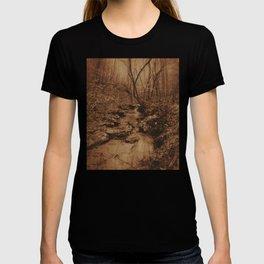 Daguerreotype Creek T-shirt