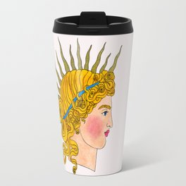Apollo Travel Mug