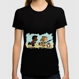 Race For Your Life!! T-shirt
