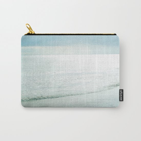 Silent Sea Carry-All Pouch