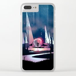 Stronger Clear iPhone Case