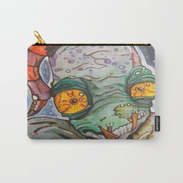 Abe Carry-All Pouch