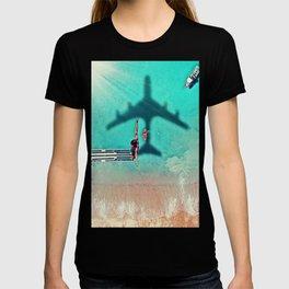 The Big Dive by GEN Z T-shirt