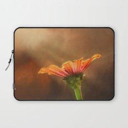 Flower of Fall Laptop Sleeve