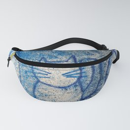 Cosmic cats Fanny Pack