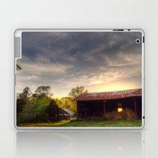 Tennessee Sunset Laptop & iPad Skin