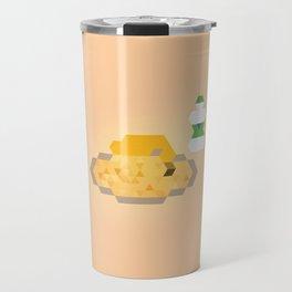 MACHBOOS Travel Mug