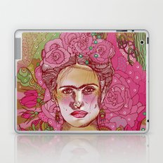 Magdalena Laptop & iPad Skin