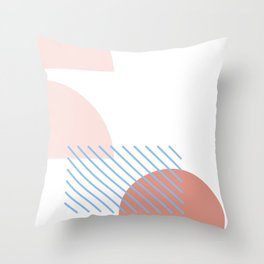 Space 1.02 Throw Pillow