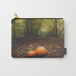 Family Pumpkin Carry-All Pouch