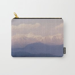 Phewa I Carry-All Pouch