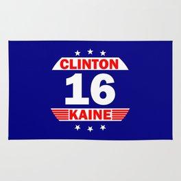 Clinton Kaine 16 Rug