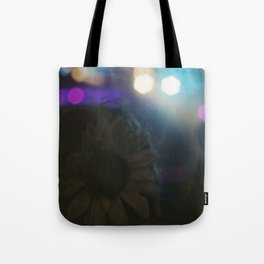 Someone told me there's a girl out there... Tote Bag