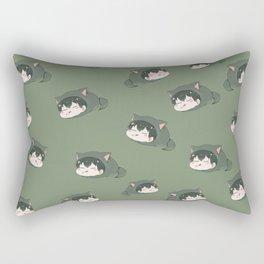Gintama - Toshiro Cute (part 2) Rectangular Pillow