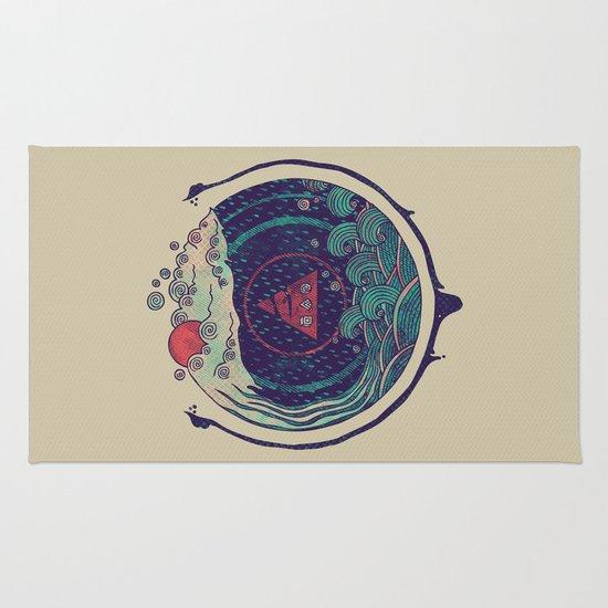 Water Rug
