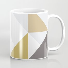 Modern Geometric 14 Coffee Mug
