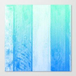 Sea Dreams Wood Canvas Print