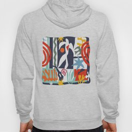 inspired to Matiss T-shirt (All design) Hoody